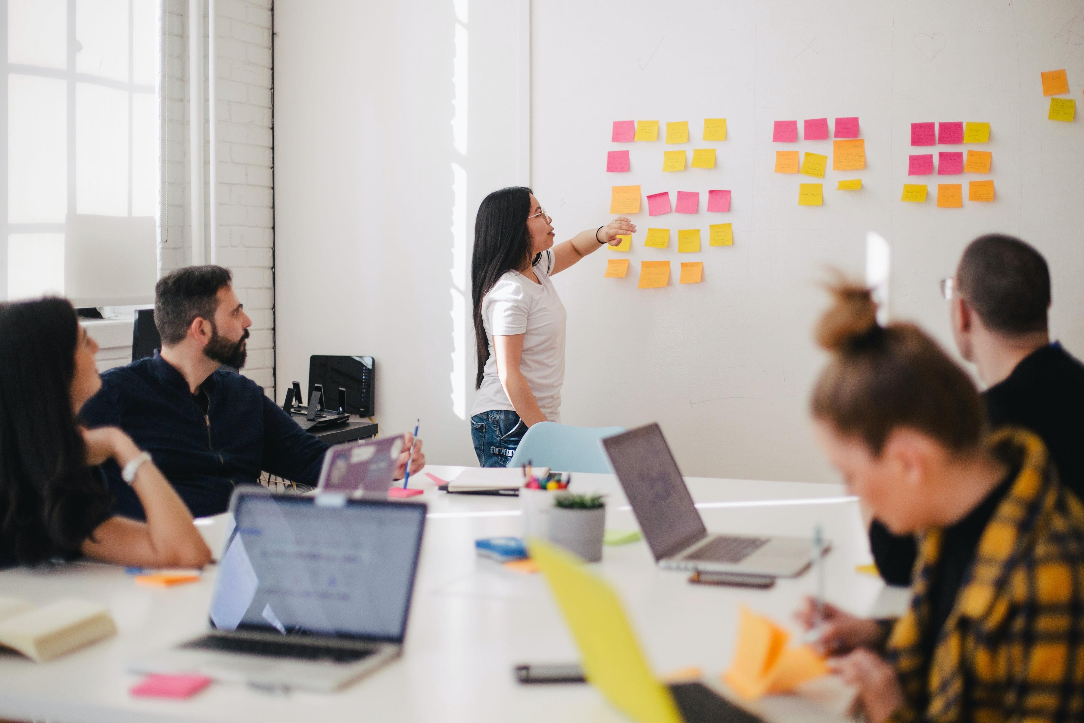 Einsatzplanung von flexiblem Personal kann sehr anspruchsvoll sein.